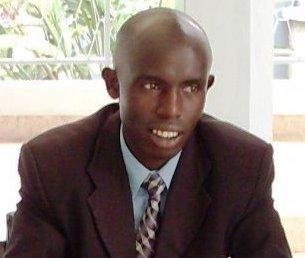 Mr. Eric Chumba